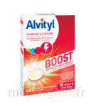 Acheter Alvityl Boost Comprimés B/20 à Mérignac