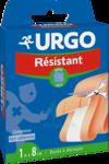Acheter Urgo Résistant Pansement Bande à découper Antiseptique 8cm*1m à Mérignac