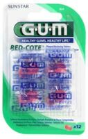 GUM REVELATEUR RED - COTE, bt 12 à Mérignac
