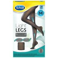 Scholl Light Legs™ Collants 20D Noir L à Mérignac