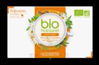 Nutrisanté Infusions Bio Tisane Digestion 20 Sachets à Mérignac
