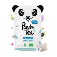 Panda Tea Sleep Well Infusion  28 Sachets à Mérignac