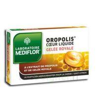 Oropolis Coeur liquide Gelée royale à Mérignac