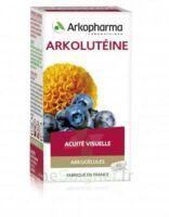 Arkogélules Arkoluteine Gélules Fl/45 à Mérignac
