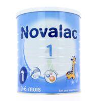 Novalac 1 Lait poudre 800g à Mérignac
