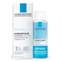 Acheter Hydraphase Intense Légère Crème 50ml + Respectissime démaquillant à Mérignac