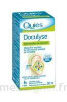 Doculyse Solution auriculaire bouchon cerumen 30ml à Mérignac