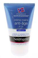 Neutrogena Crème Mains Anti-Age SPF 25 50 ml à Mérignac