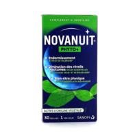 Novanuit Phyto+ Comprimés B/30 à Mérignac