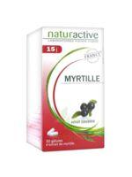 NATURACTIVE GELULE MYRTILLE, bt 30 à Mérignac