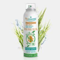 Puressentiel Assainissant Spray Textiles Anti Parasitaire - 150 ml à Mérignac