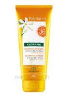 Klorane Solaire Gel-crème Solaire Sublime Spf 30 200ml à Mérignac