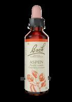 Fleurs De Bach® Original Aspen - 20 Ml à Mérignac