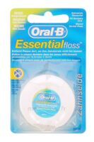 FIL INTERDENTAIRE ORAL-B ESSENTIAL FLOSS x 50M à Mérignac