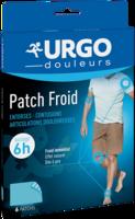 Urgo Patch Froid 6 Patchs à Mérignac