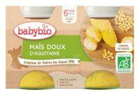 Babybio Pot Mais Doux à Mérignac