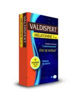 VALDISPERT MÉLATONINE 1MG + Magnésium à Mérignac