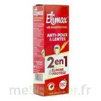 Elimax Shampooing Anti-poux et Lentes 250ml à Mérignac