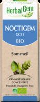 Herbalgem Noctigem Bio 30 Ml à Mérignac