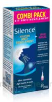 SILENCE COMBI PACK  anti-ronflement à Mérignac