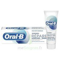 Oral-B Original Répare Gencives & Émail 75 ml à Mérignac