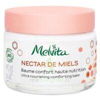 MELVITA NECTAR DE MIEL baume confort haute nutrition BIO à Mérignac