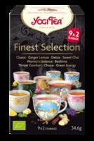 Yogi Tea Finest Selection à Mérignac