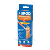 URGO VERRUES S application locale verrues résistantes Stylo/1,5ml à Mérignac