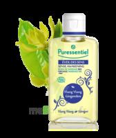 Puressentiel Bien-être Huile de massage BIO** Eveil des sens - Ylang Ylang - Gingembre - 100 ml à Mérignac