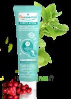 Puressentiel Circulation Crème Fraicheur Hydratante Circulation Aux 17 Huiles Essentielles - 100 Ml à Mérignac