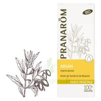 PRANAROM Huile végétale bio Argan 50ml à Mérignac