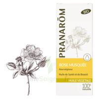 PRANAROM Huile végétale Rose musquée 50ml à Mérignac