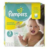 Pampers New Baby T3 - 5-9kg à Mérignac