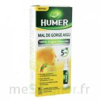 HUMER MAL DE GORGE AIGU à Mérignac