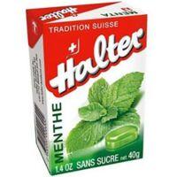 Halter Bonbons Sans Sucre Menthe à Mérignac