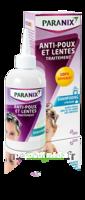 Paranix Shampooing traitant antipoux 200ml+peigne à Mérignac
