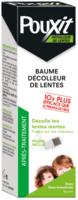 Pouxit Décolleur Lentes Baume 100g+peigne à Mérignac