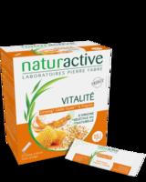Naturactive Phytothérapie Fluides Solution buvable vitalité 15 Sticks/10ml à Mérignac