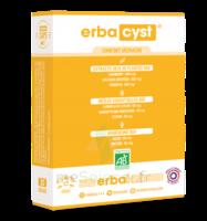 Eebacaps Erbacyst Gélules B/10 à Mérignac