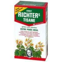Ernst Richter's Tisane poids idéal 20 Sachets à Mérignac