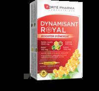 Forte Pharma Gelée Royale 1000 Mg Solution Buvable Dynamisant 20 Ampoules/15ml à Mérignac