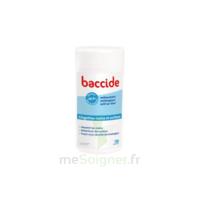 Baccide Lingette désinfectante mains & surface B/100 à Mérignac