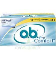 Ob Pro Comfort, Normal , Bt 16 à Mérignac
