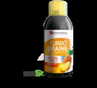 Turbodraine Solution buvable Ananas 2*500ml à Mérignac