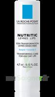 Nutritic Stick lèvres sèche sensibles Etui/4,7ml à Mérignac