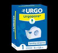 Urgopore Géant Sparadrap 2,5cmx9,14m dévidoir à Mérignac