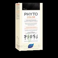 Phytocolor Kit Coloration Permanente 1 Noir à Mérignac