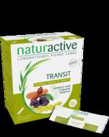 Naturactive Phytothérapie Fluides Solution buvable transit 15 Sticks/10ml à Mérignac