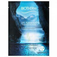 Biotherm Life Plankton Masque feuille 27g à Mérignac