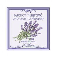 Le Blanc Sachet Parfumé Lavande à Mérignac